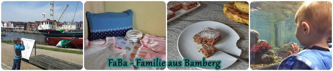 Fausba-Familie aus Bamberg