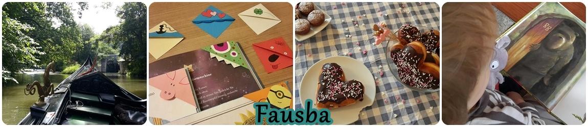 Fausba (Familie aus Bamberg)