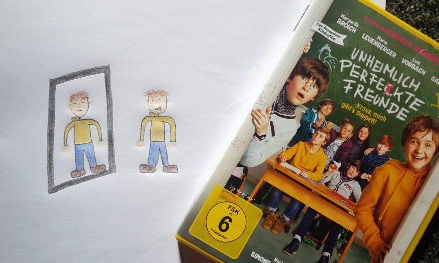 """Heimkinostart zu """"Unheimlich perfekte Freunde"""" mit Gewinnspiel"""