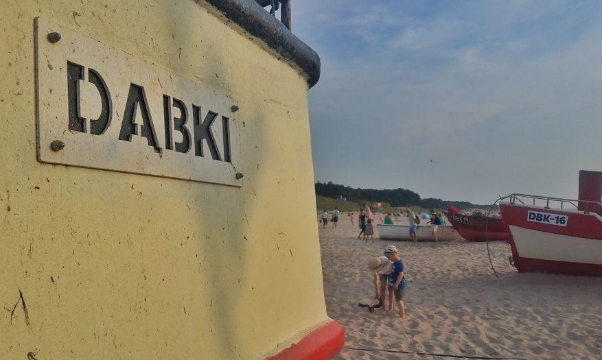 Unser Sommerurlaub in Polen