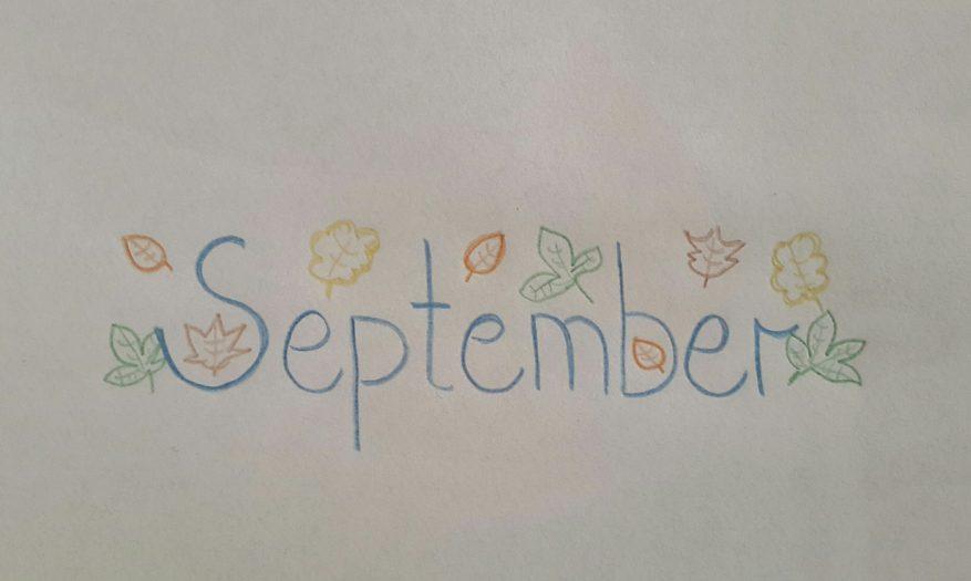 Rückblick September 19