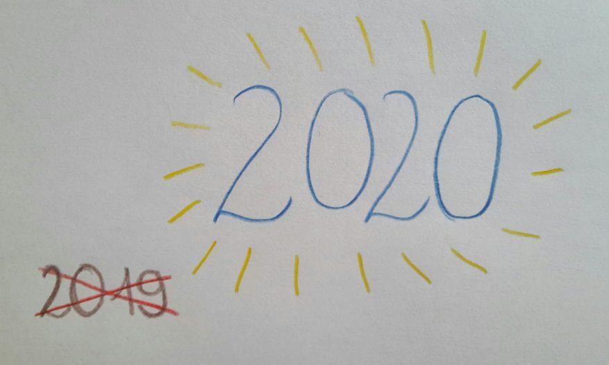 Meine Vorsätze und Planungen für das neue Jahr