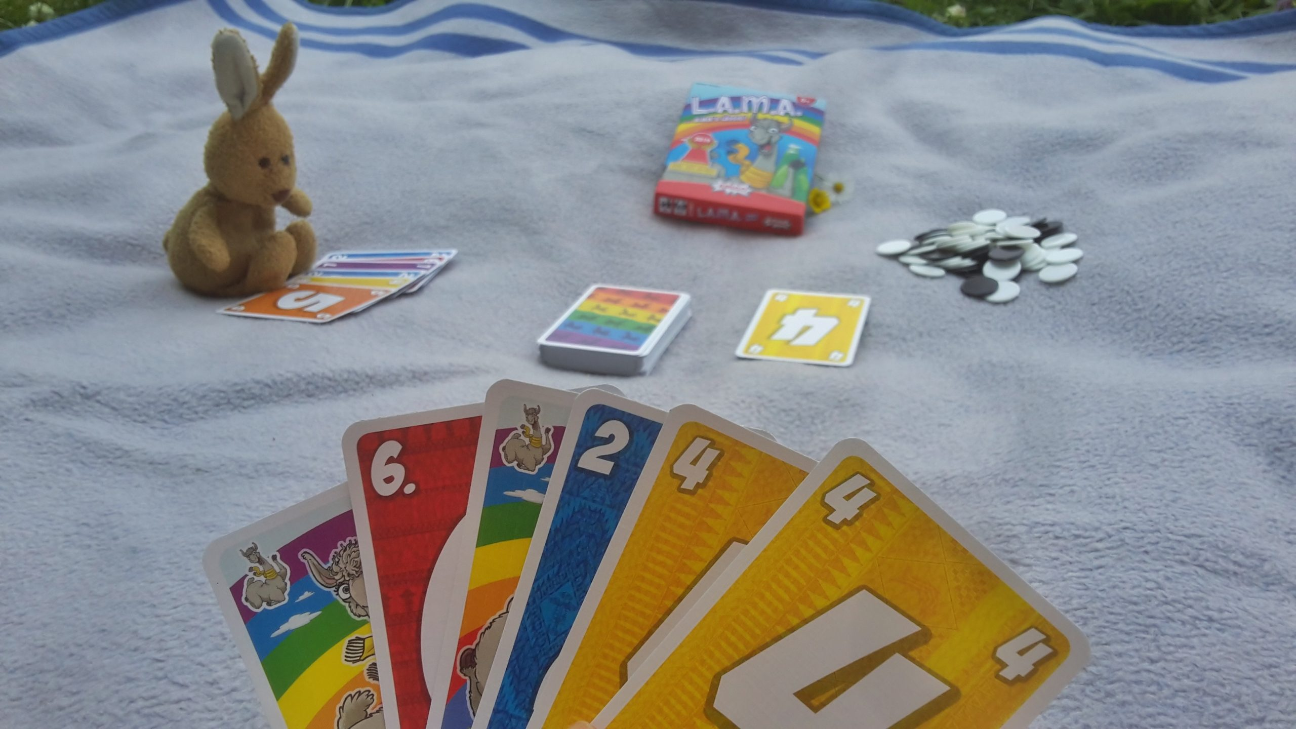 Amigo Spielspaß